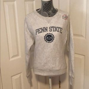 NWT Penn State crew neck sweater